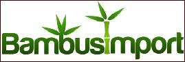 Bambus til hus og have, bambusrør og bambusstokke