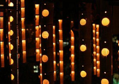 bambuslygte